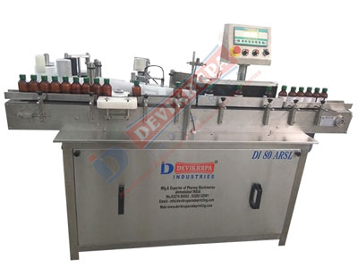 Label Batch Date Printing Machine Supplier
