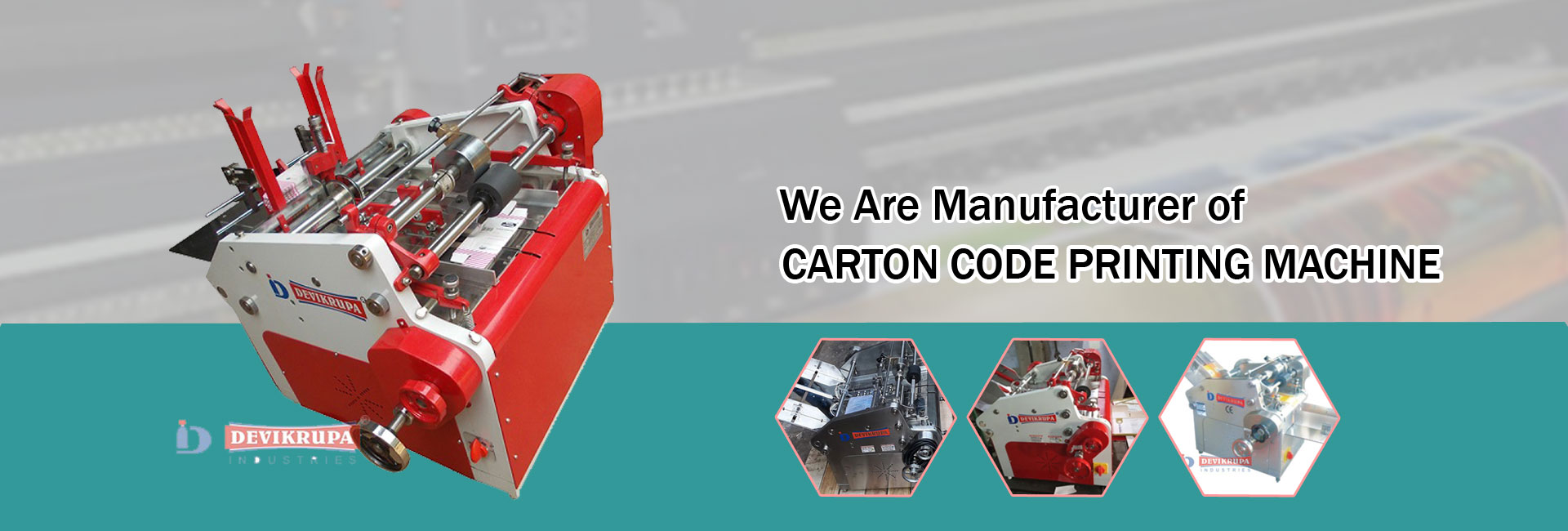 Labeling Machine Manufacturer, Supplier In India